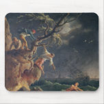 The Tempest, c.1762 Mouse Pad