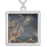 The Tempest, c.1762 Pendant