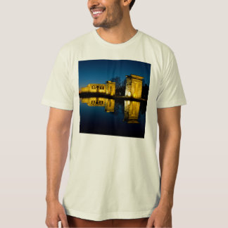 The Temple of Debod in Madrid Spain T-Shirt