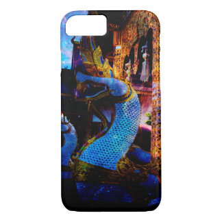 The Temple of Time iPhone 8/7 Case