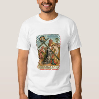 The Temptation of a Saint Tshirt