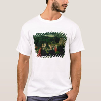 The Temptation of St. Anthony T-Shirt