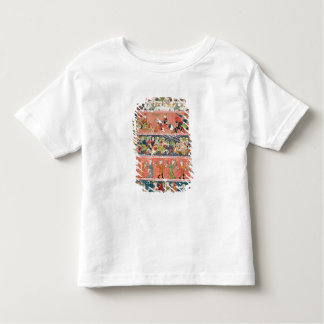 The Temptation Toddler T-Shirt