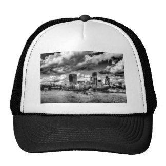 The Thames and City of London Hat