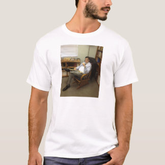 The Thinker. T-Shirt