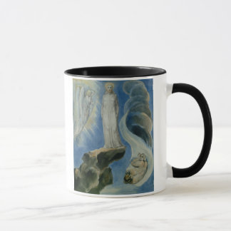 The Third Temptation Mug
