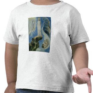 The Third Temptation T-shirt