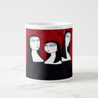 The Three Marys Coffee Mug
