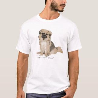 The Tibetan Spaniel Adult T-shirt