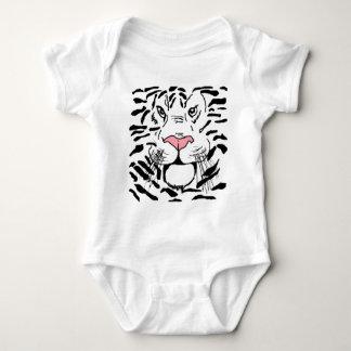 The Tiger Baby Bodysuit