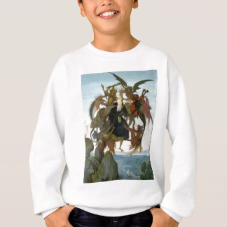 The Torment of Saint Anthony Sweatshirt