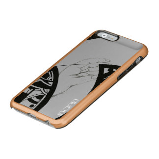 The Touch Rose Gold Incipio Feather® Shine iPhone 6 Case