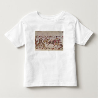 The Town of Rennes and Duke William's soldiers Tshirt