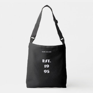 The Traditional Slingback Crossbody Bag