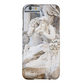 The Trevi Fountain (Italian: Fontana di Trevi) 2 Barely There iPhone 6 Case