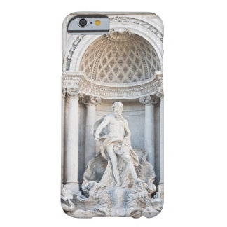 The Trevi Fountain (Italian: Fontana di Trevi) 3 Barely There iPhone 6 Case