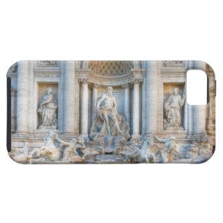 The Trevi Fountain (Italian: Fontana di Trevi) 5 iPhone 5 Case