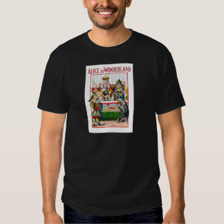 The Trial of the Knave of Hearts Shirts