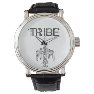 The Tribe Watch