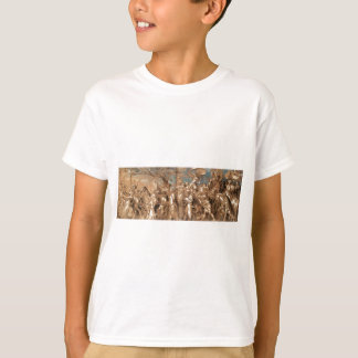 The Triumph of Riches by Hans Holbein the Younger T-Shirt
