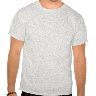 The truest nature... embody salt water shirt