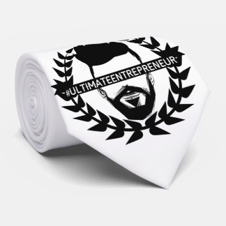 The#UltimateEntrepreneur Tie