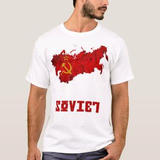 The USSR / Soviet Union T-Shirt
