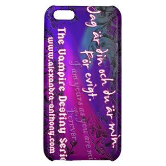 The Vampire Destiny Series Iphone5 Case iPhone 5C Covers