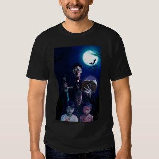 The Watcher Shirts