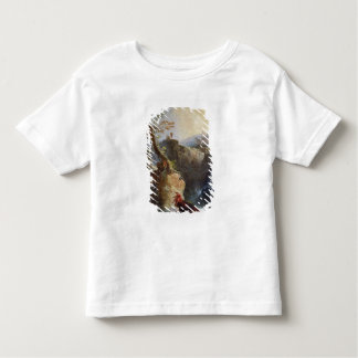 The Waterfall, 1773 Toddler T-Shirt