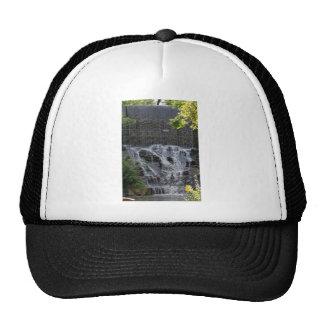 The Waterfall Cap