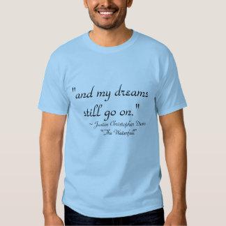 The Waterfall T-Shirt