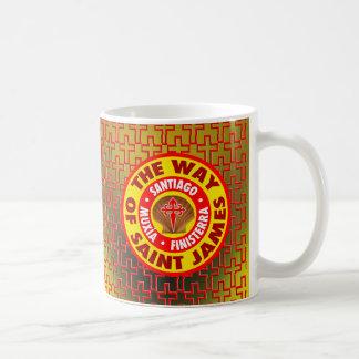 The Way of Saint James Coffee Mug