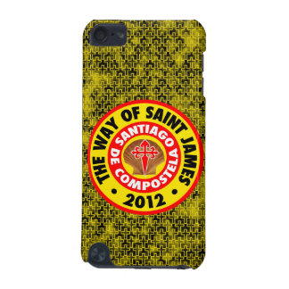 The Way of Saint James iPod Touch 5G Cover