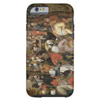 The Wedding Feast Tough iPhone 6 Case