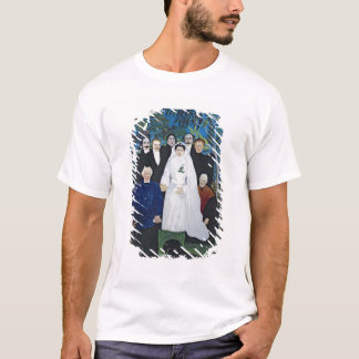 The wedding party, c.1905 T-Shirt