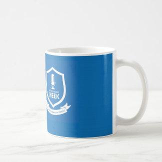 The Wednesday Week Mug
