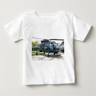 The Westland Wasp Baby T-Shirt