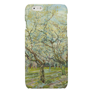 The white orchard by Vincent Van Gogh