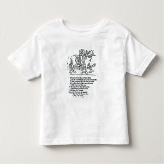 The Wife of Bath Toddler T-Shirt