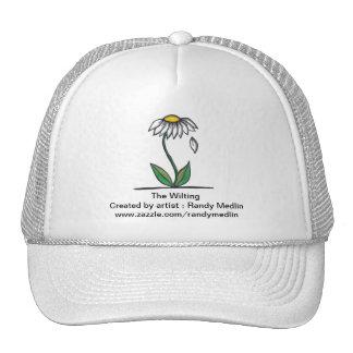 The Wilting Trucker Hat