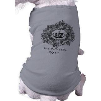 The Winston Dog T-Shirt