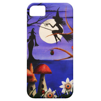 The Witching Hour Case For The iPhone 5