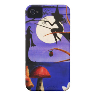 The Witching Hour iPhone 4 Case