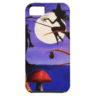 The Witching Hour iPhone 5 Cases