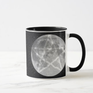 The Witch's Moon Mug
