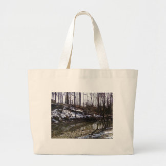 The Woods 3 Tote