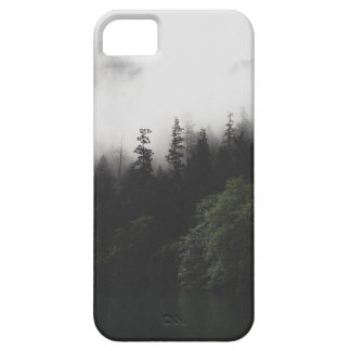 The Woods iPhone 5 Covers