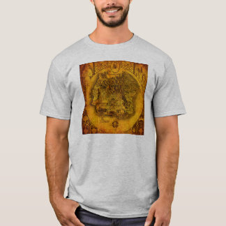 The World of Lucimia T-Shirt
