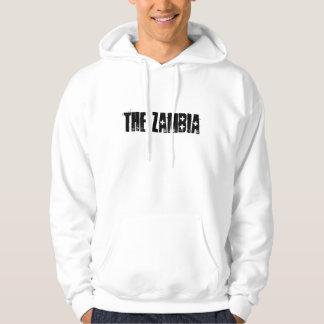 The Zambia Hoodie